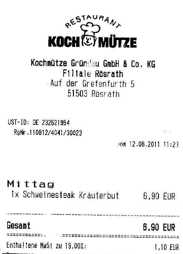 Heimerzheim Möbel Höffner Kochmütze Restaurant Möbelzentrum Service